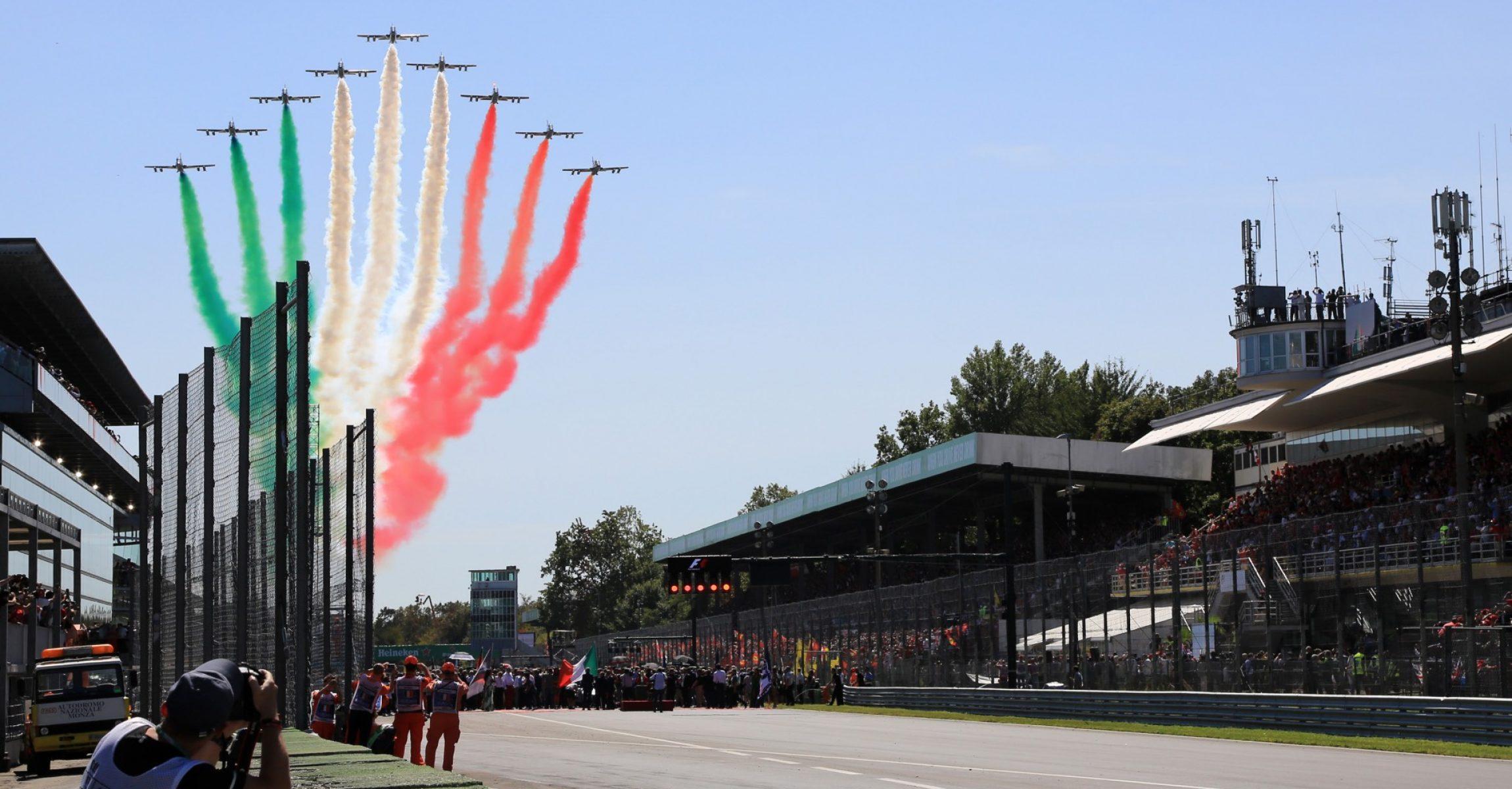 Fotó: Autodromo Nazionale di Monza