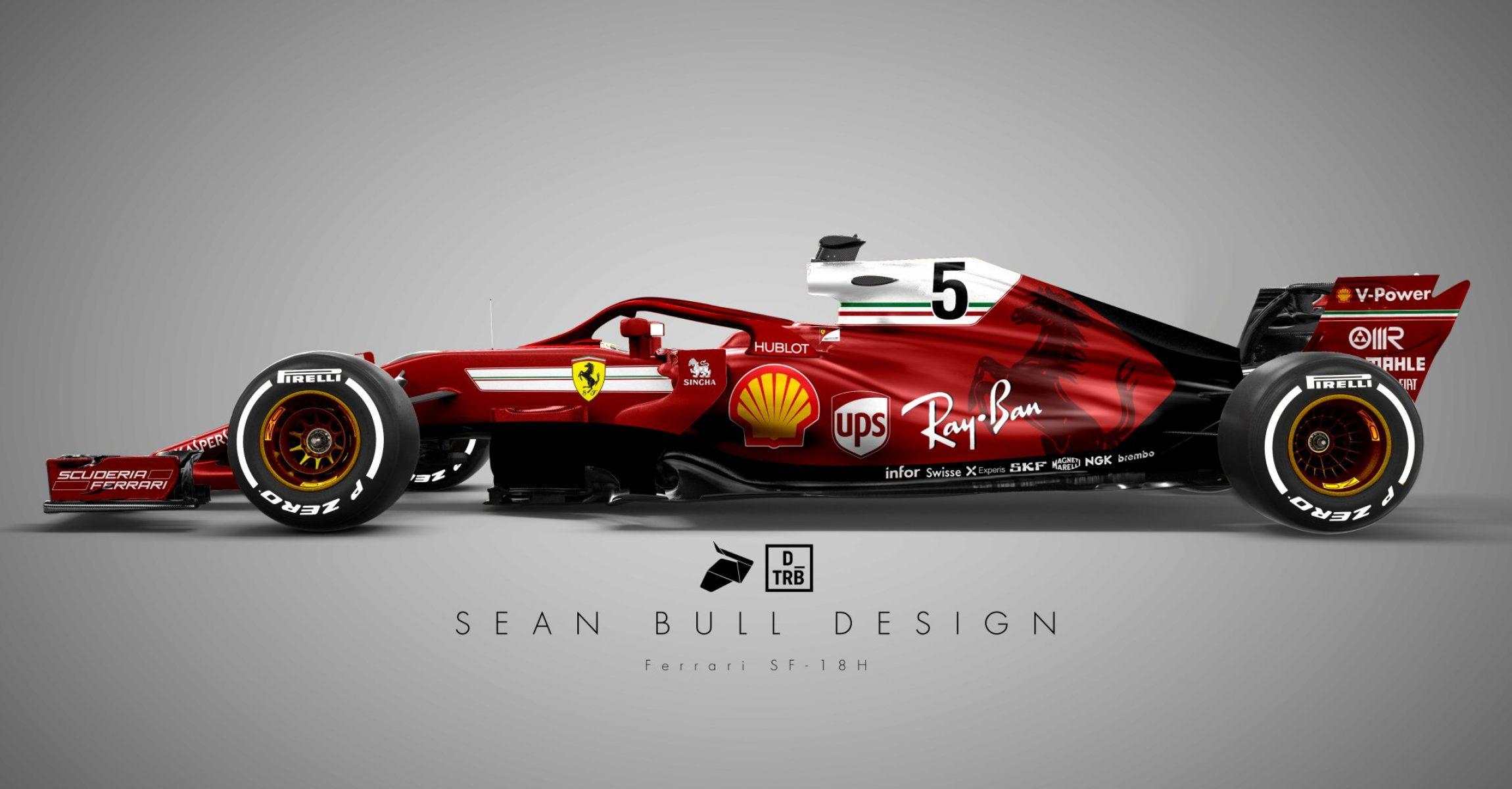 Fotó: Sean Bull Design