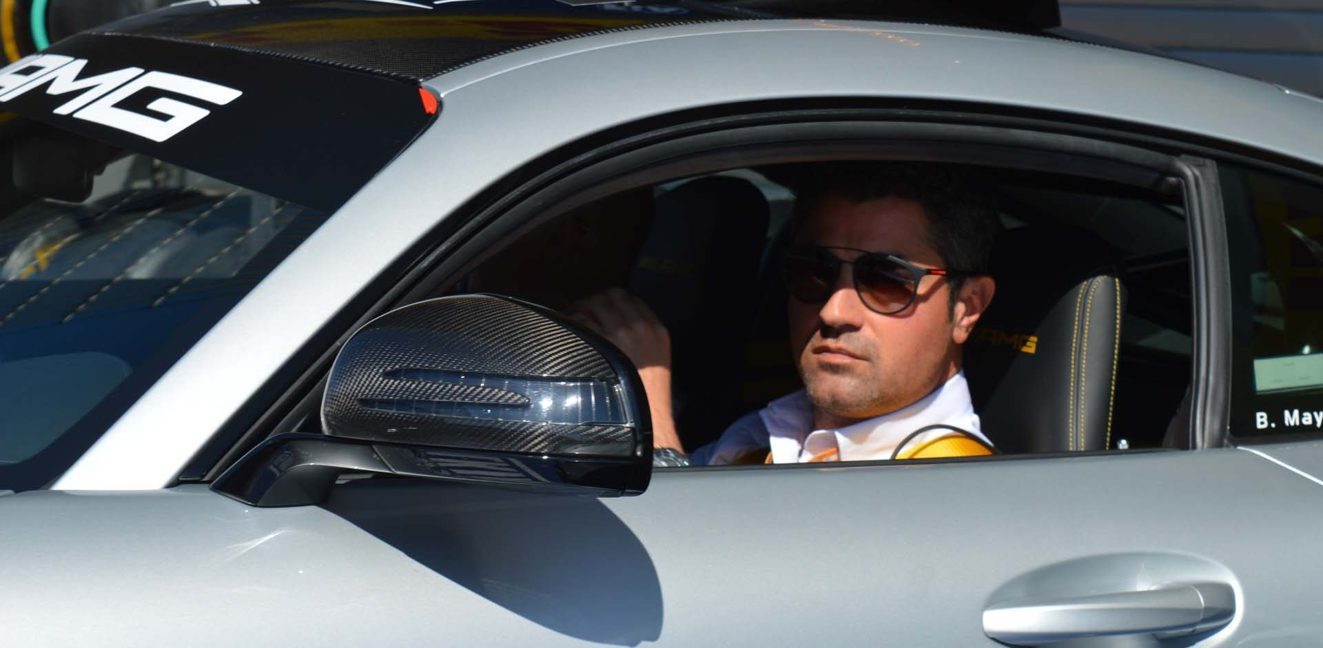 Michael Masi, Race director in Formula 1