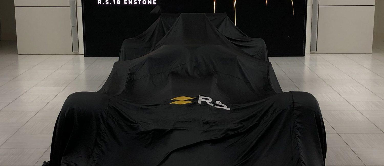 Fotó: Renault Sport F1 Team