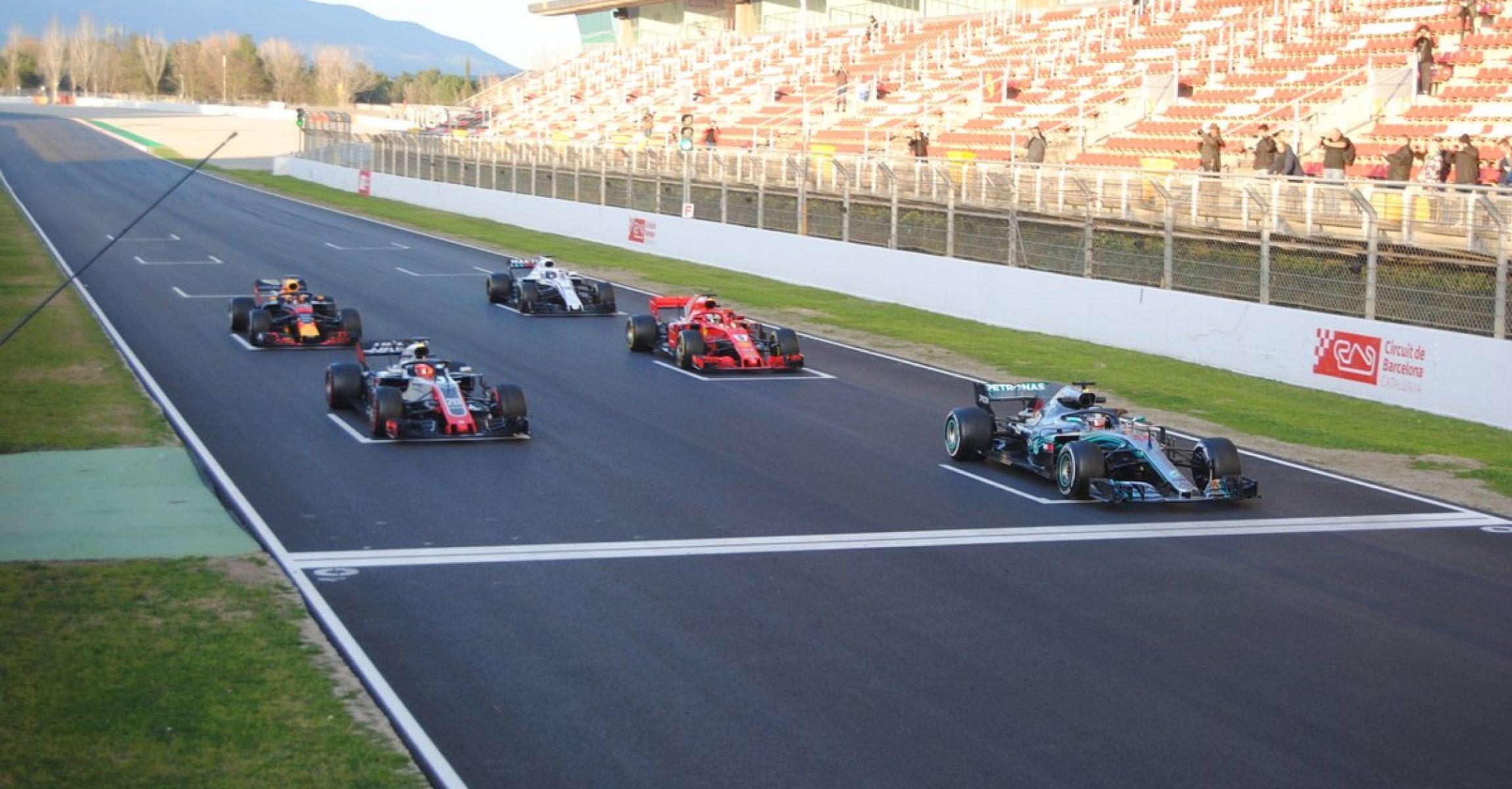 Fotó: Circuit de Catalunya-Barcelona