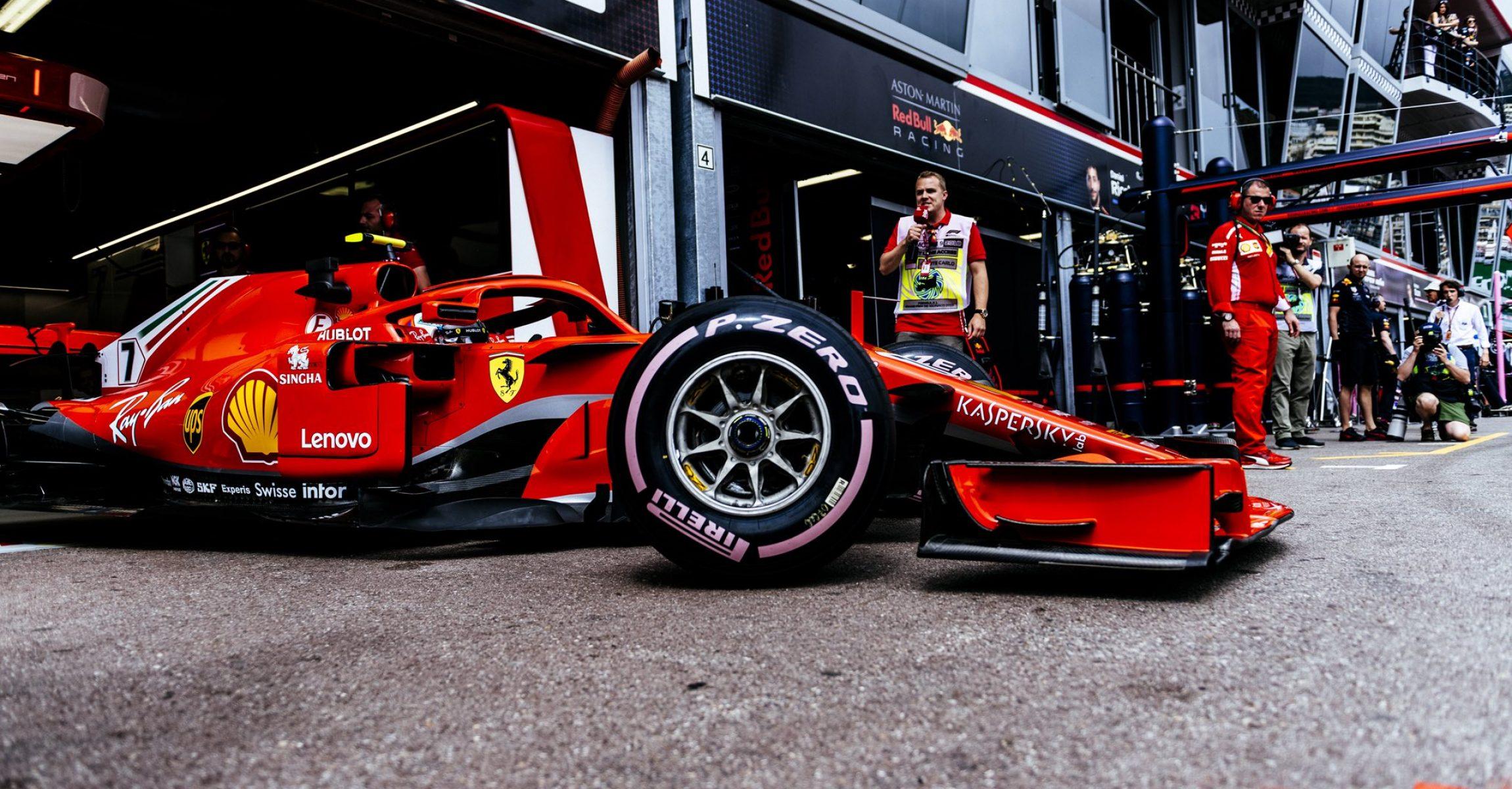 Fotó: Scuderia Ferrari