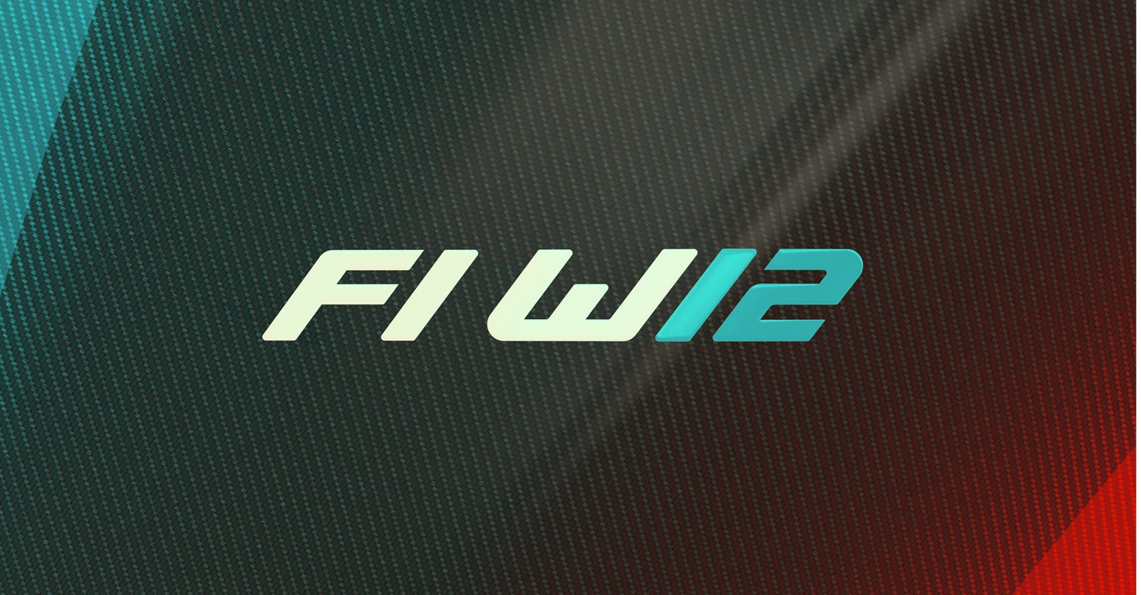 Mercedes F1 W12