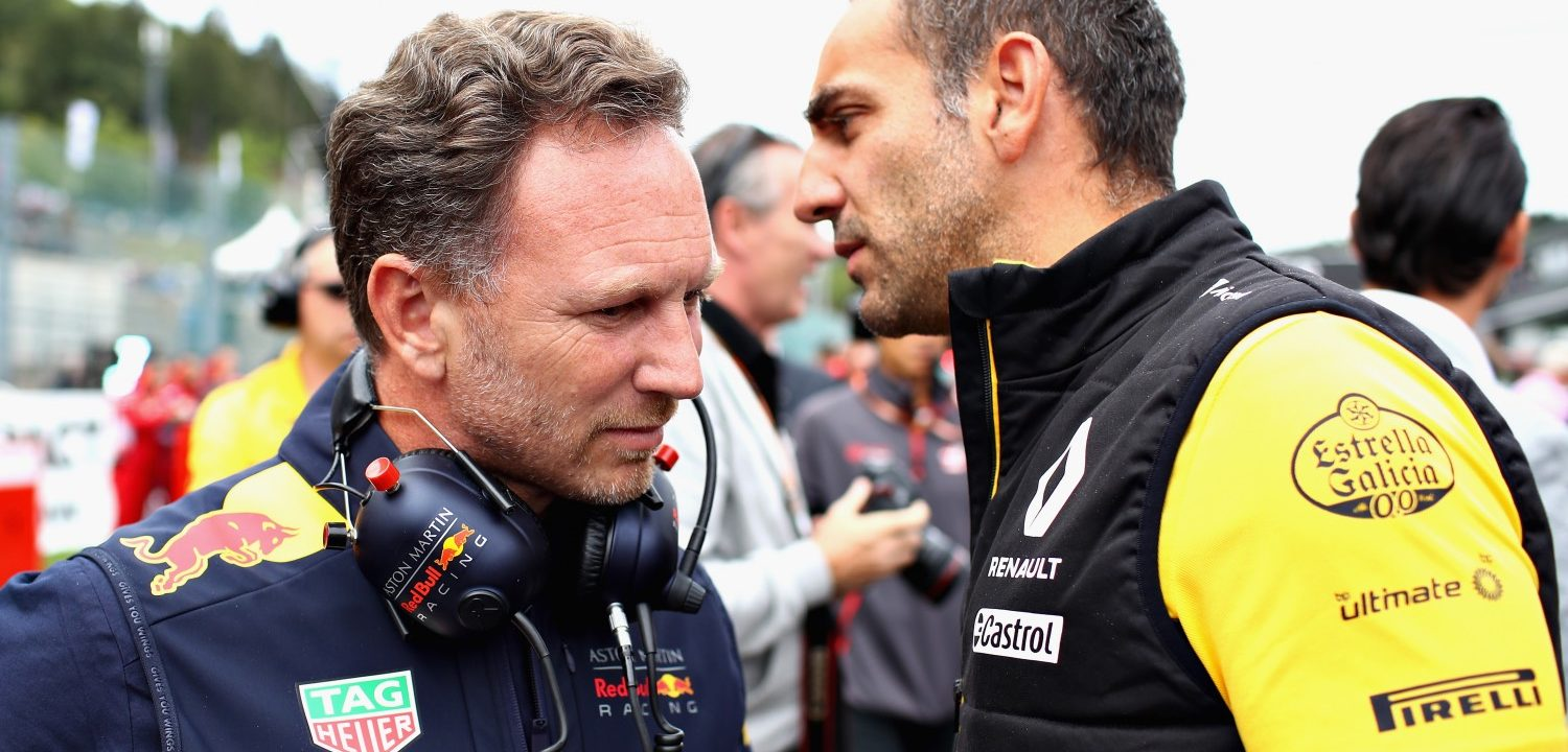 Fotó: Red Bull Racing