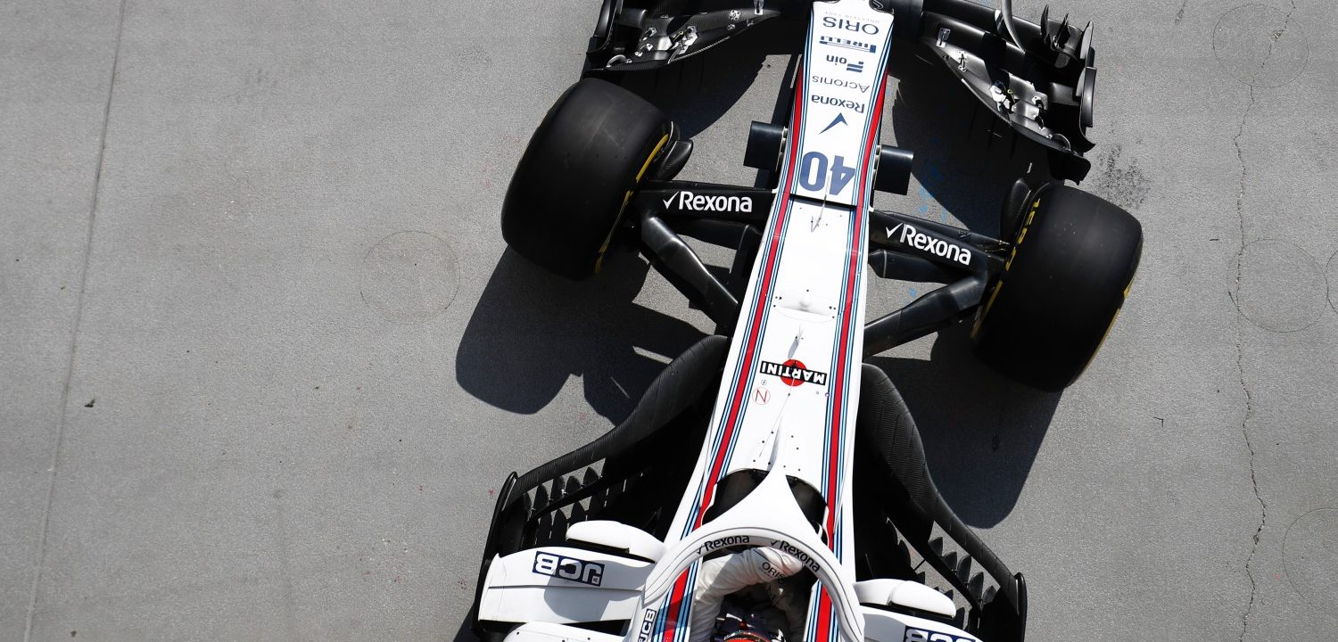 Fotó: Williams F1