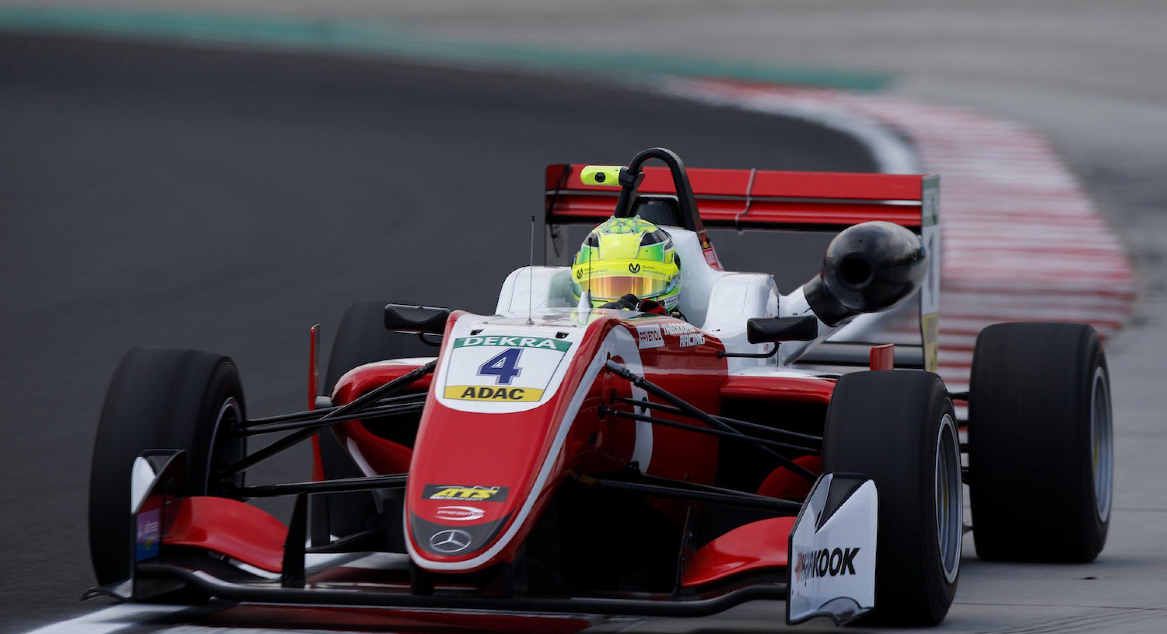 Fotó: Formula 3