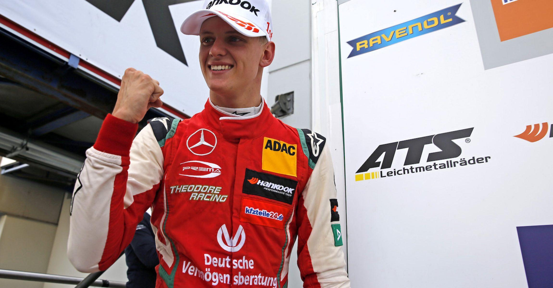 Fotó: FIA F3