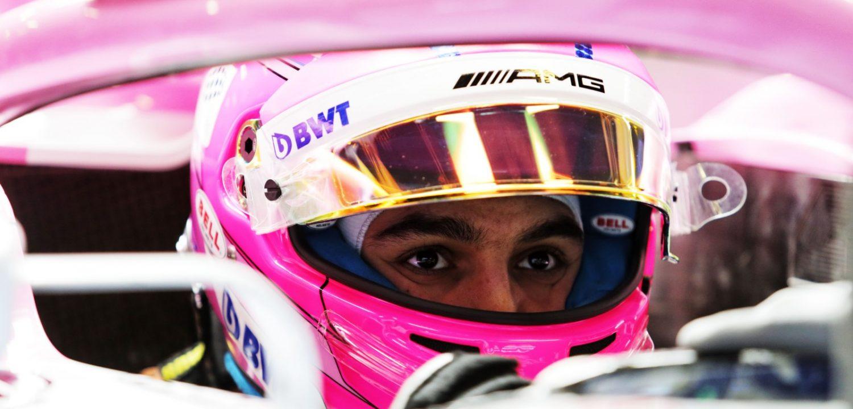Fotó: Sahara Force India
