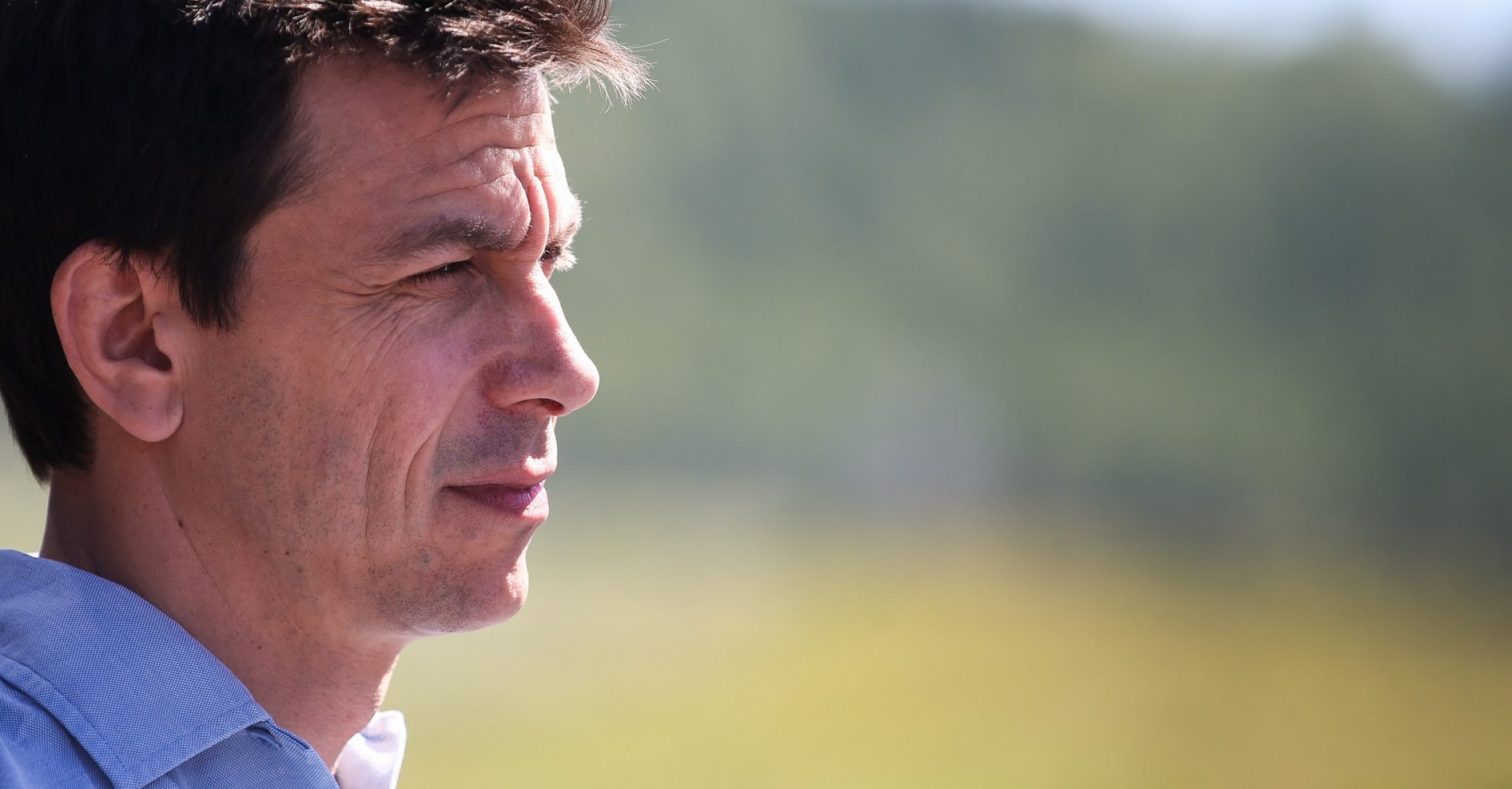 SPIELBERG,AUSTRIA,06.JUL.17 - MOTORSPORTS, FORMULA 1 - Grand Prix of Austria, Red Bull Ring, preview. Image shows executive director Toto Wolff (Mercedes). Photo: GEPA pictures/ Daniel Goetzhaber - For editorial use only. Image is free of charge.