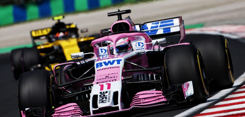 Fotó: Force India