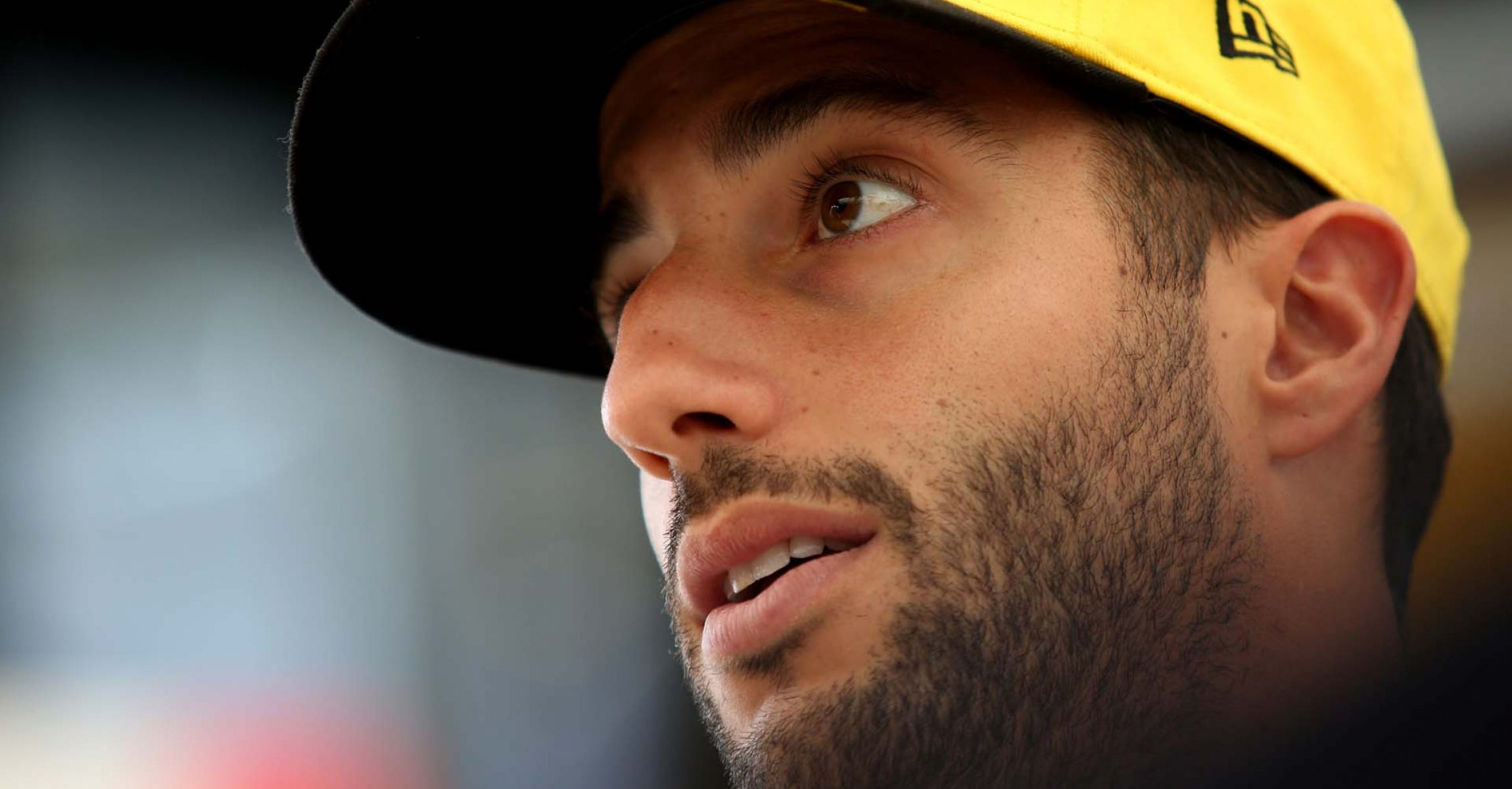 Daniel Ricciardo (AUS) Renault F1 Team. Italian Grand Prix, Thursday 5th September 2019. Monza Italy.