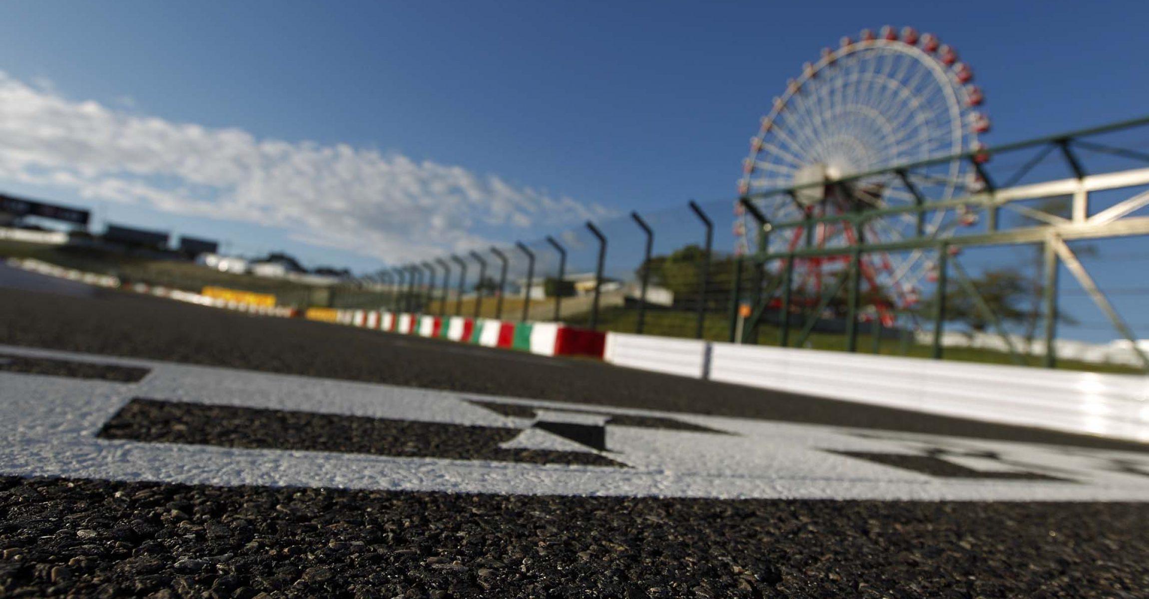 MOTORSPORT - F1 2012 - GRAND PRIX OF JAPAN - SUZUKA - 4 TO 7/10/2012 - PHOTO : FRAN«OIS FLAMAND / DPPI - AMBIANCE TRACK