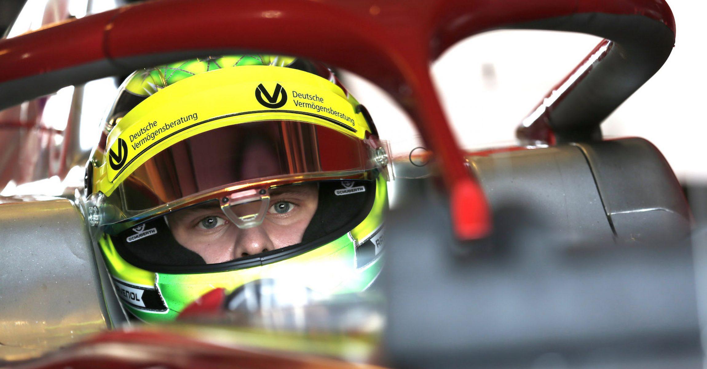 Fotó: Formula 2