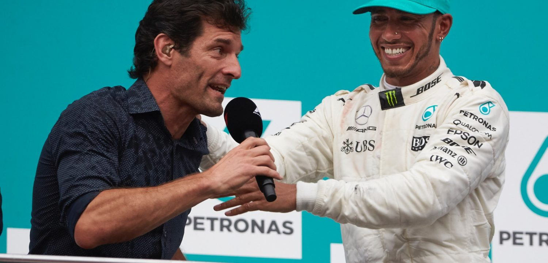 2017 Malaysian Grand Prix, Sunday – Steve Etherington