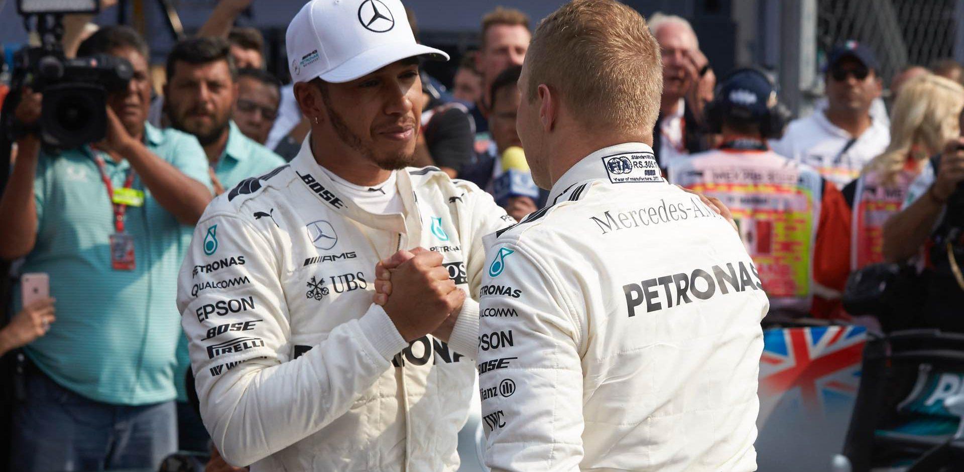 Fotó: Mercedes AMG Petronas Motorsport