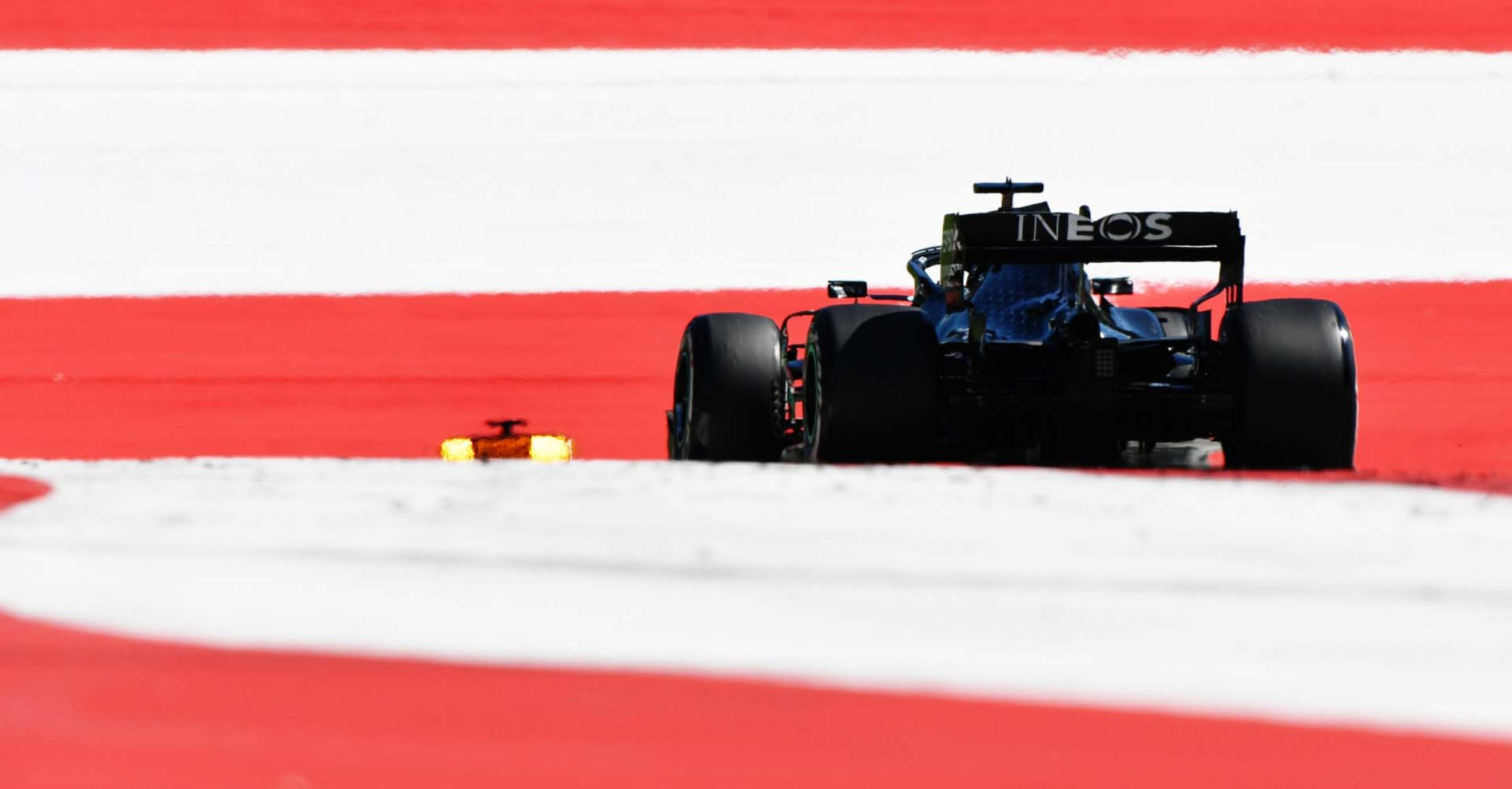 2020 Austrian Grand Prix, Sunday - LAT Images Lewis Hamilton Mercedes