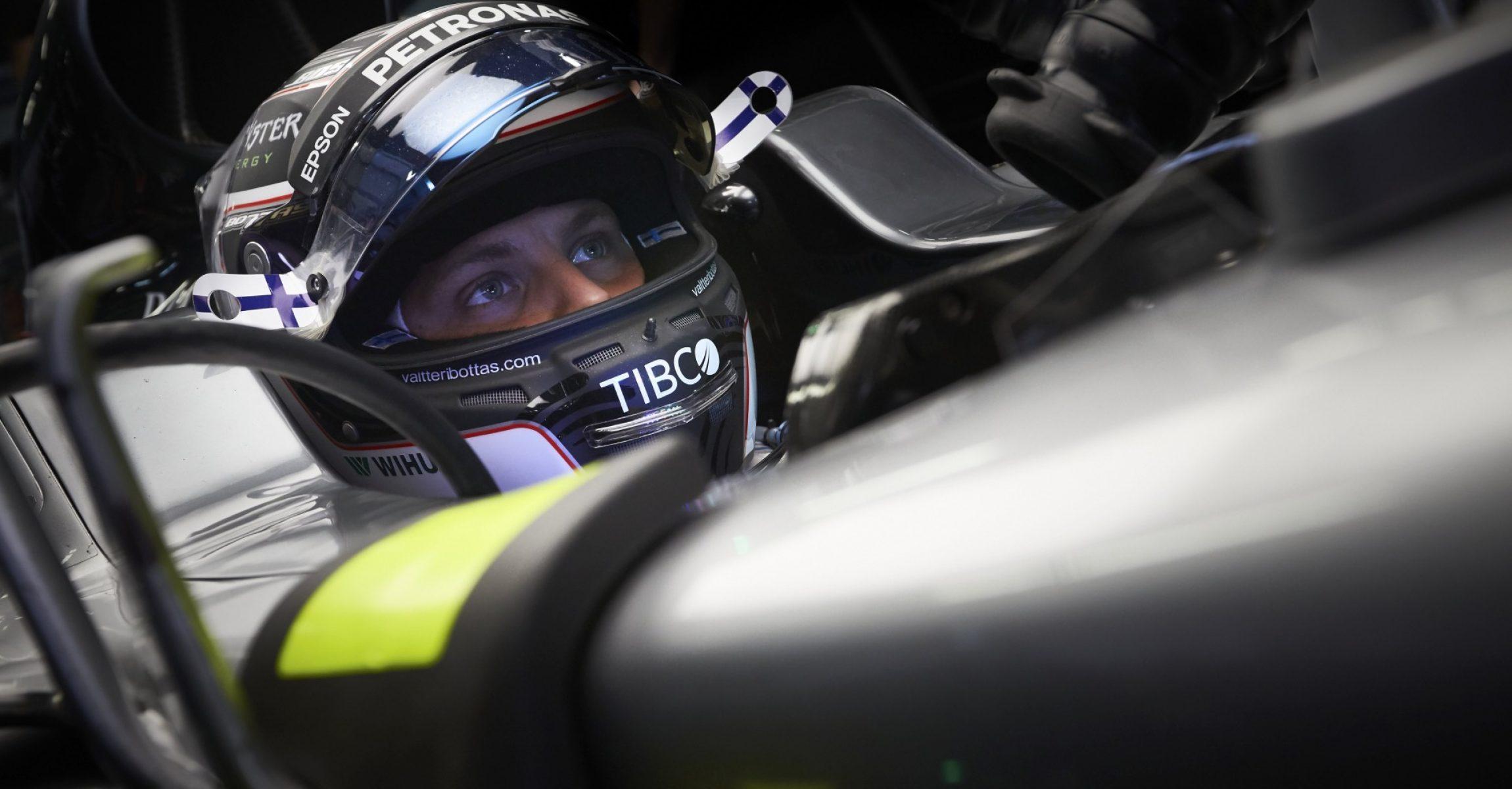 2017 Russian Grand Prix, Friday - Steve Etherington