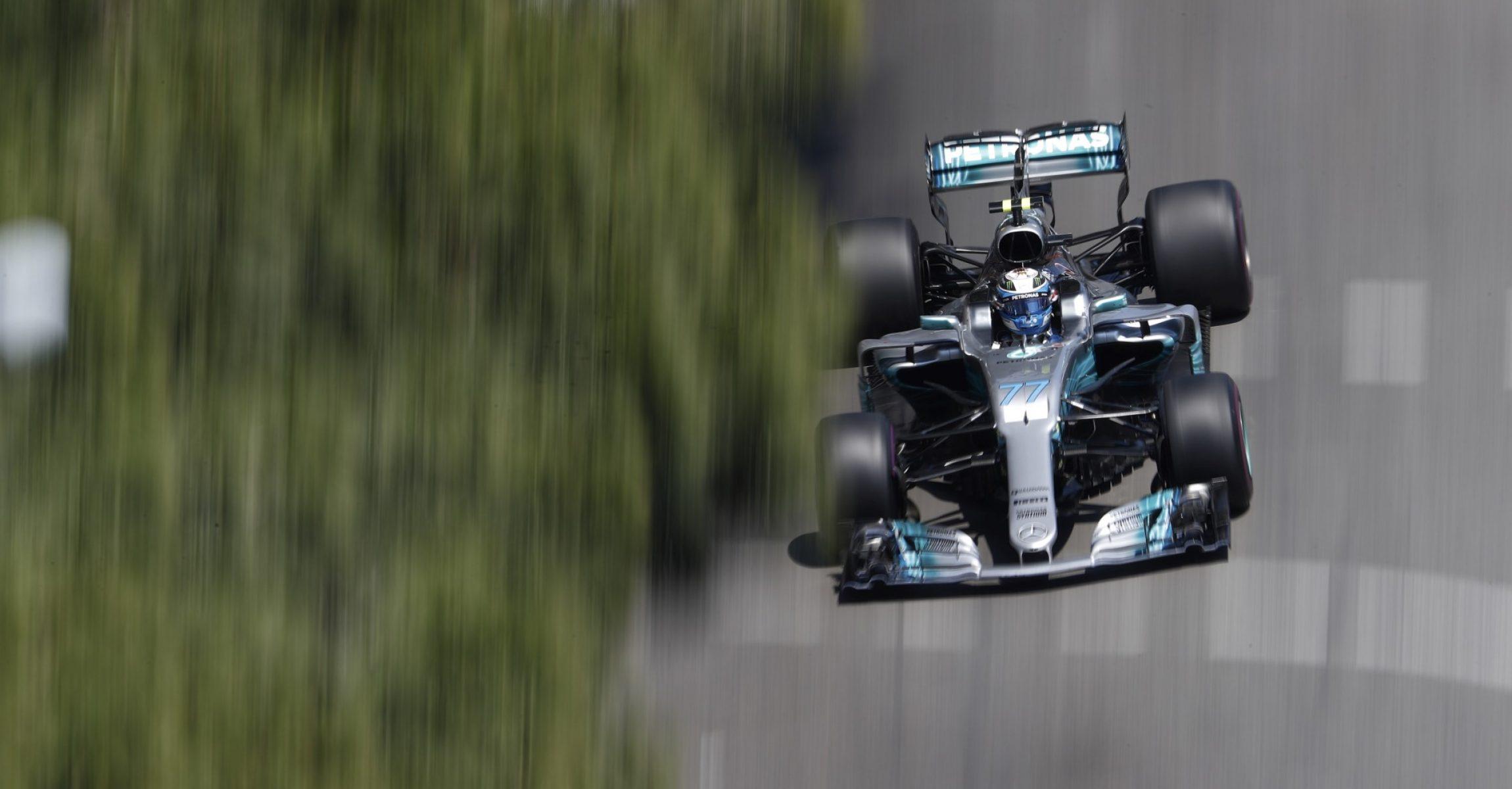 2017 Monaco Grand Prix, Sunday - Steve Etherington