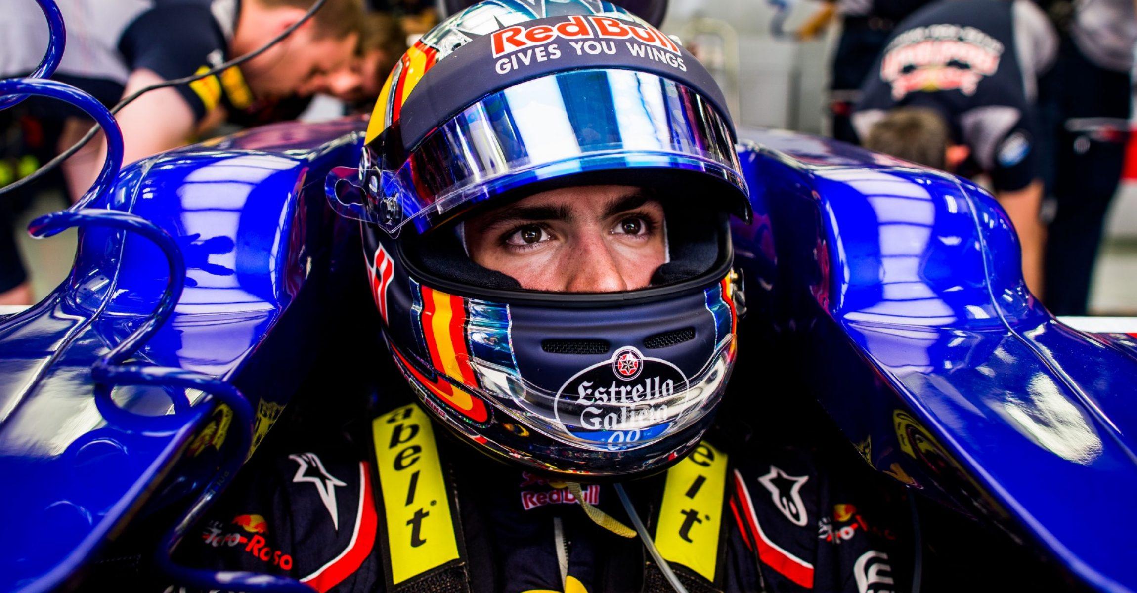 F1 Grand Prix of Bahrain - Qualifying