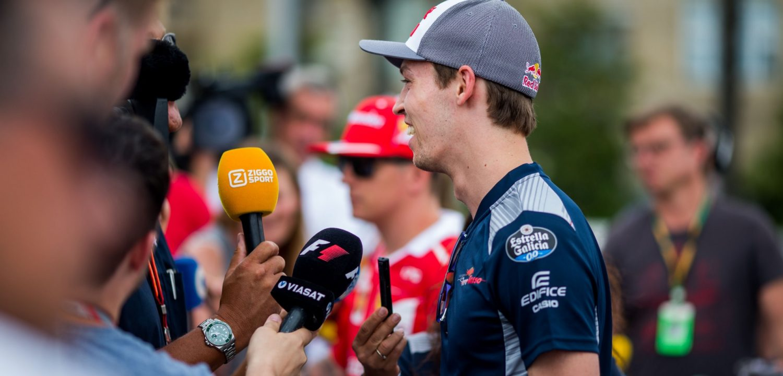 European F1 Grand Prix - Previews