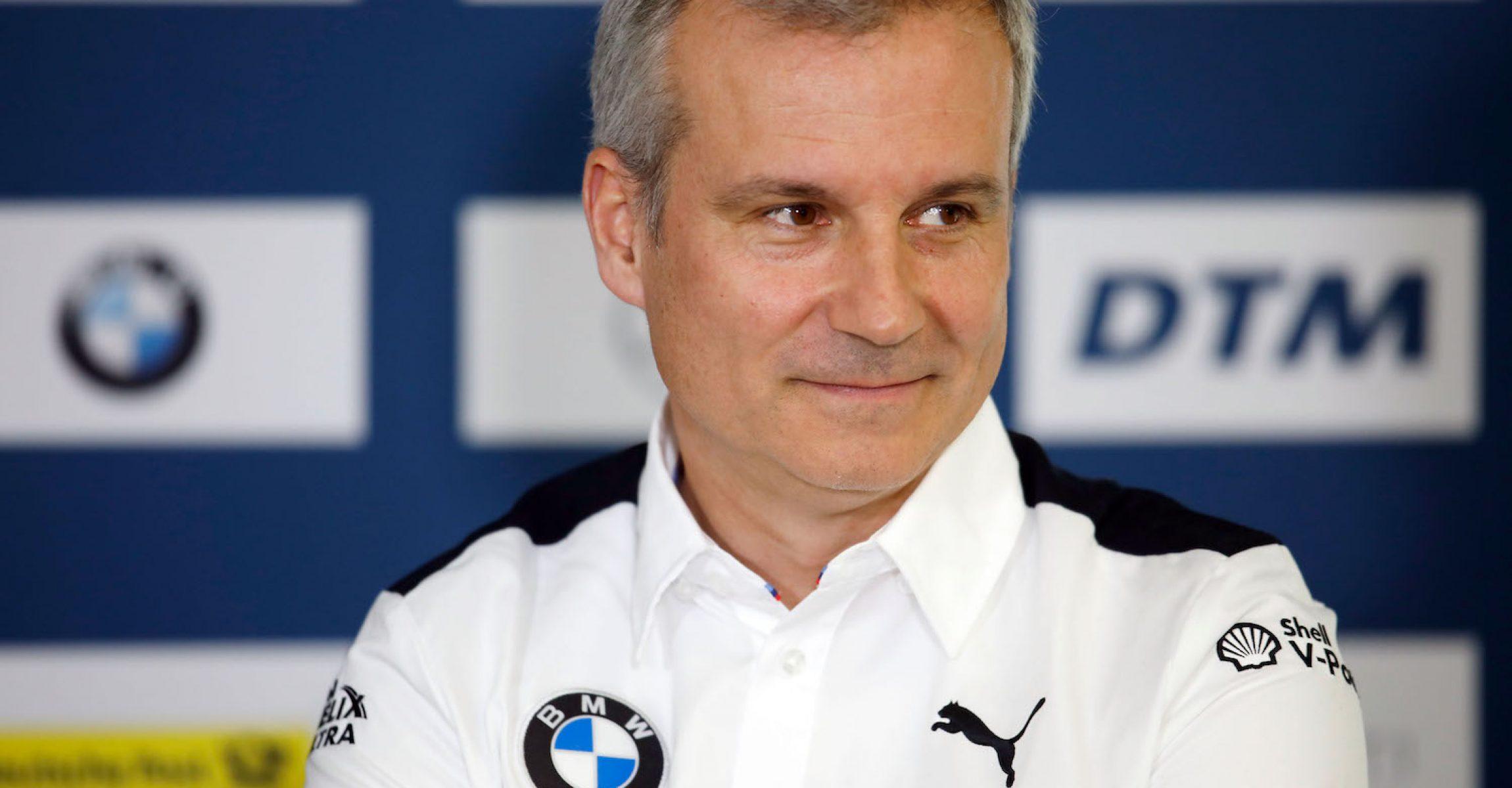 Fotó: BMW Motorsport