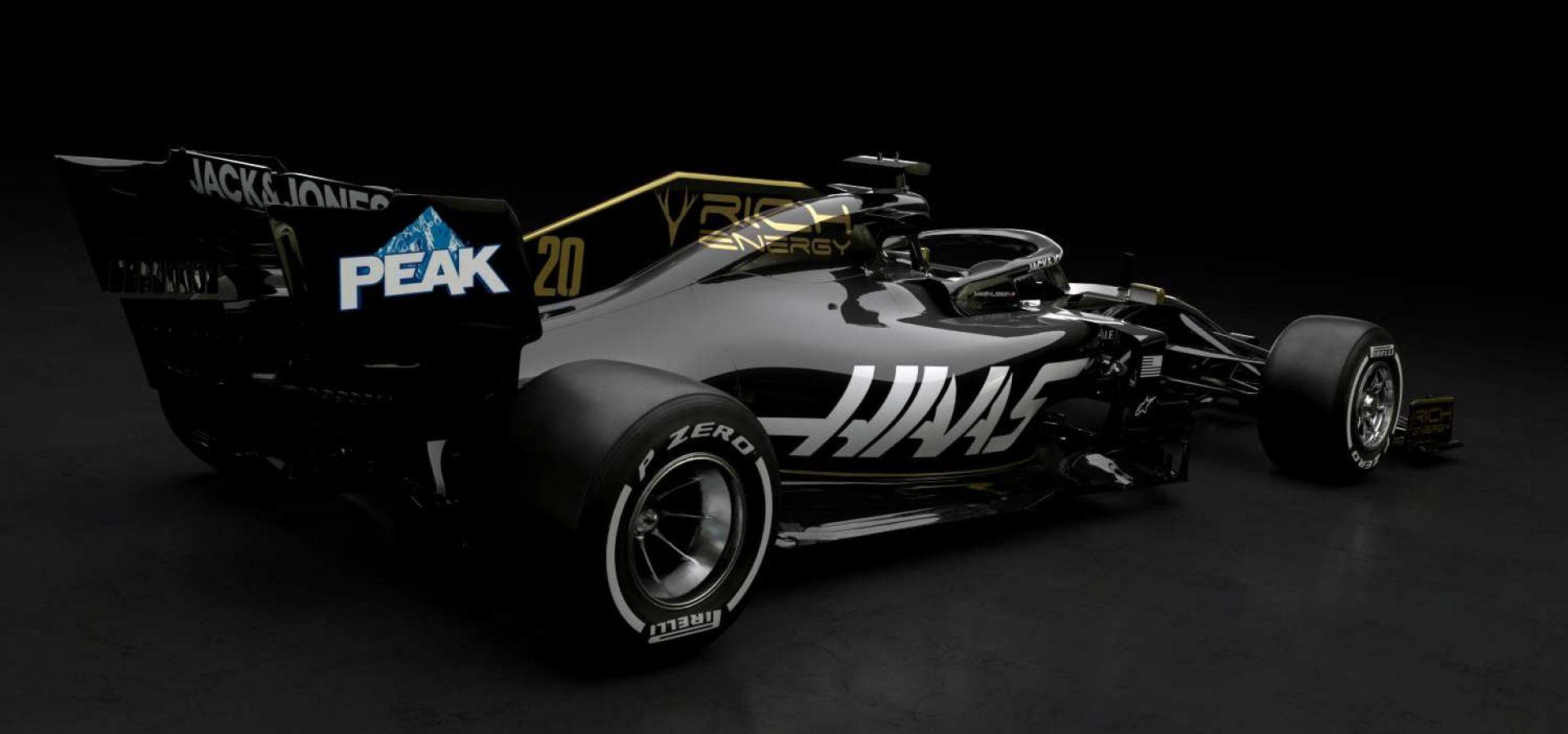 Fotó: Haas F1 Team