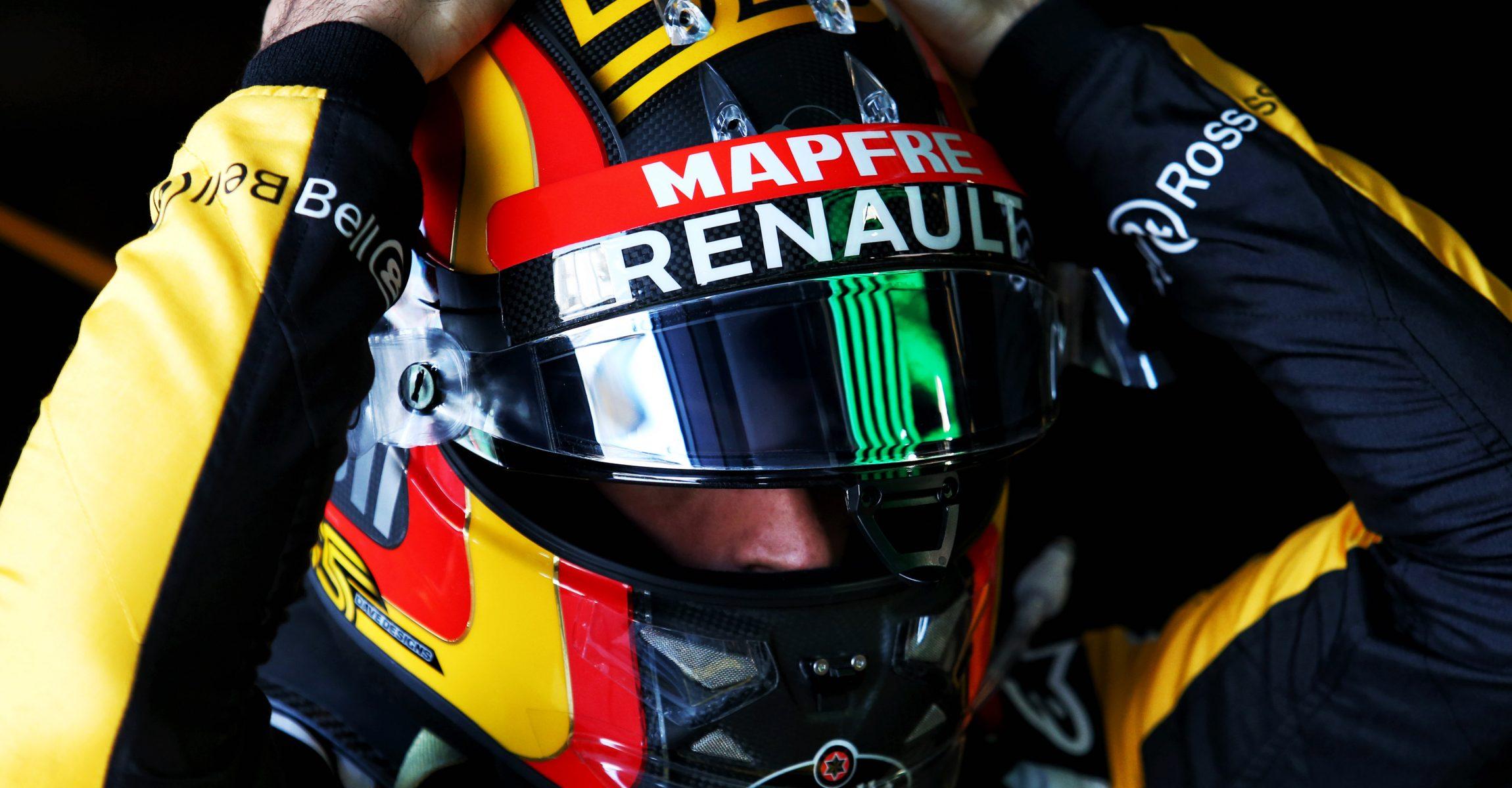 Fotó: Renault Sport F1
