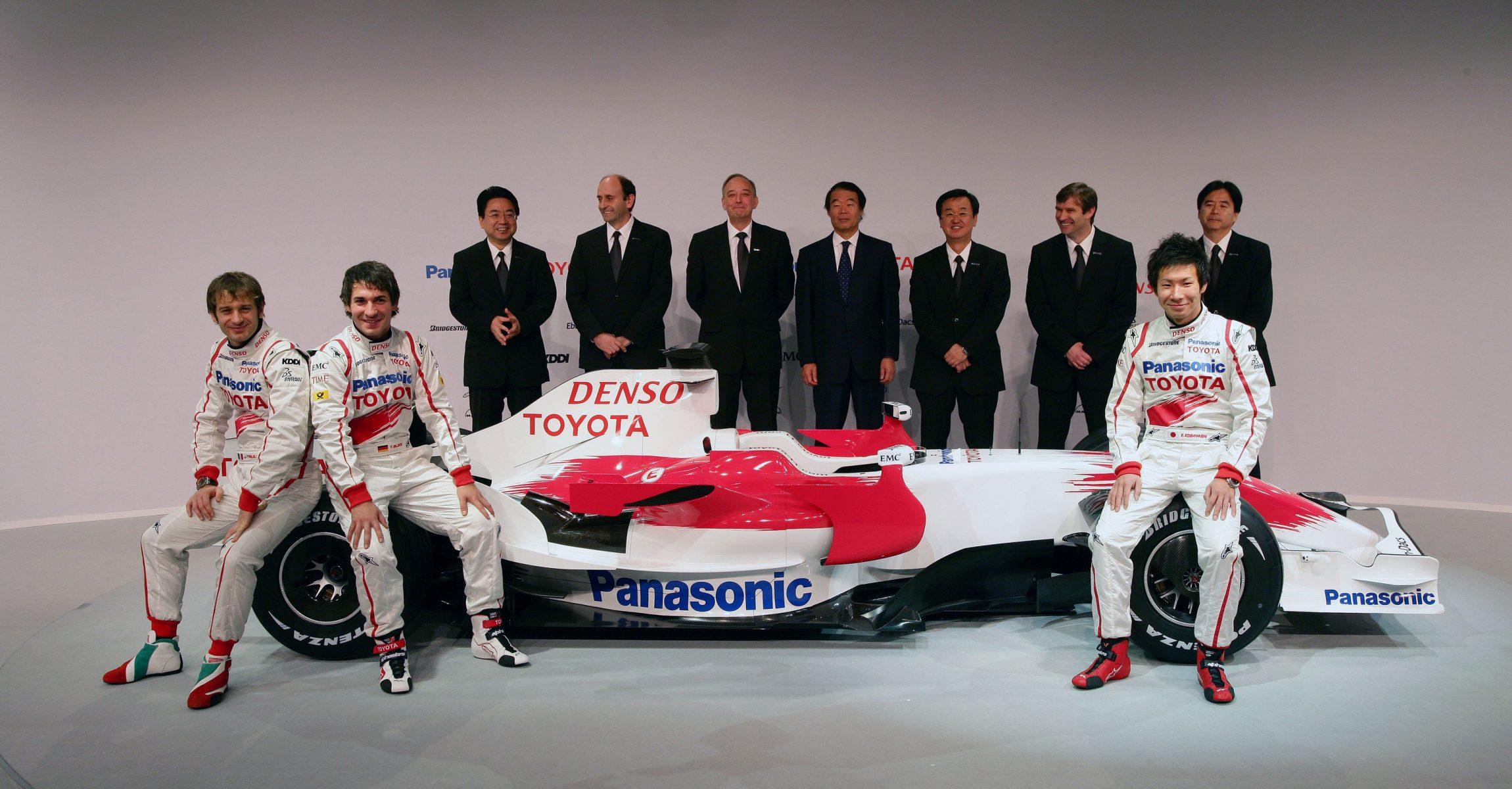 Fotó: Toyota