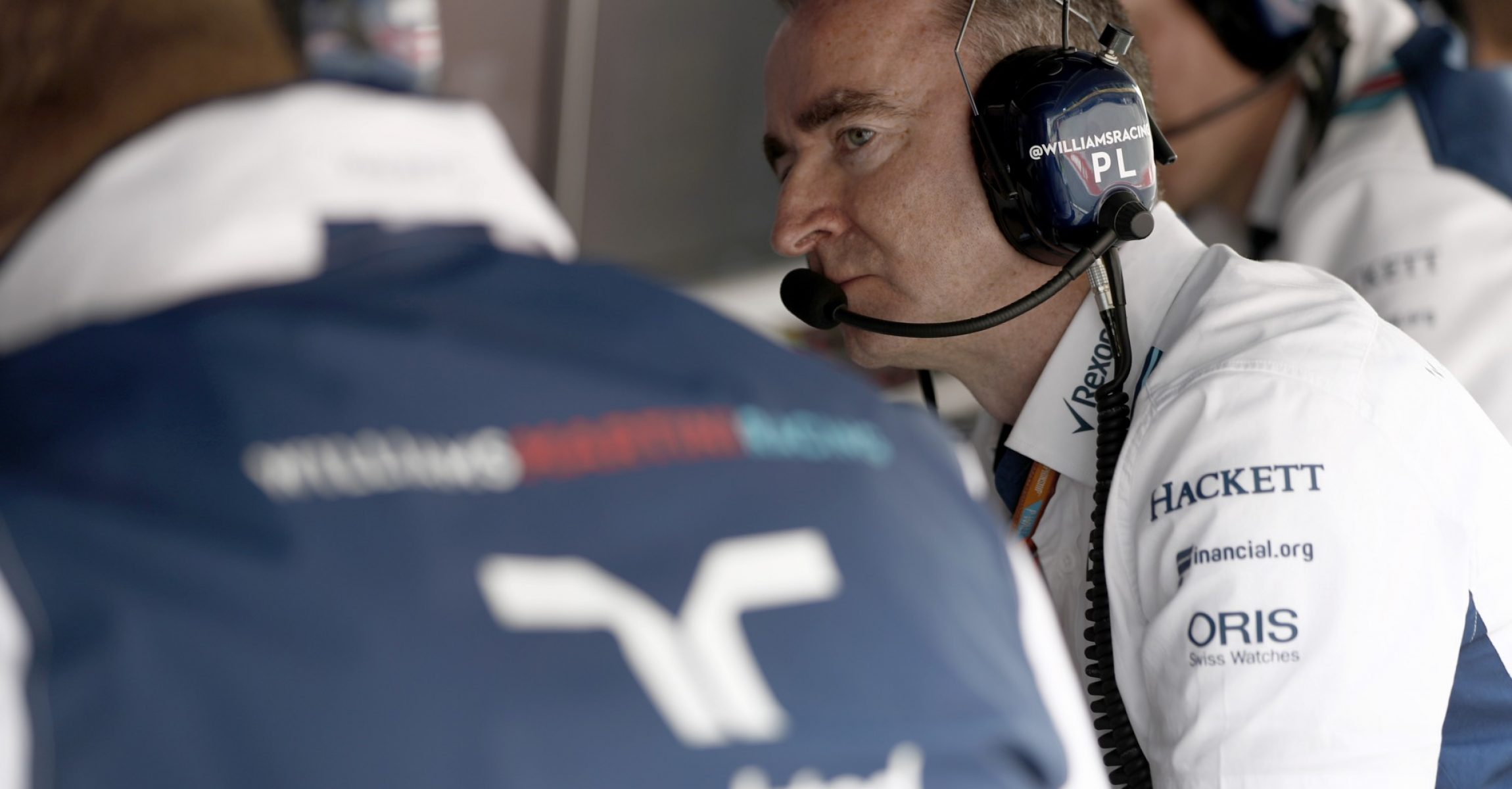 Fotó: Williams F1