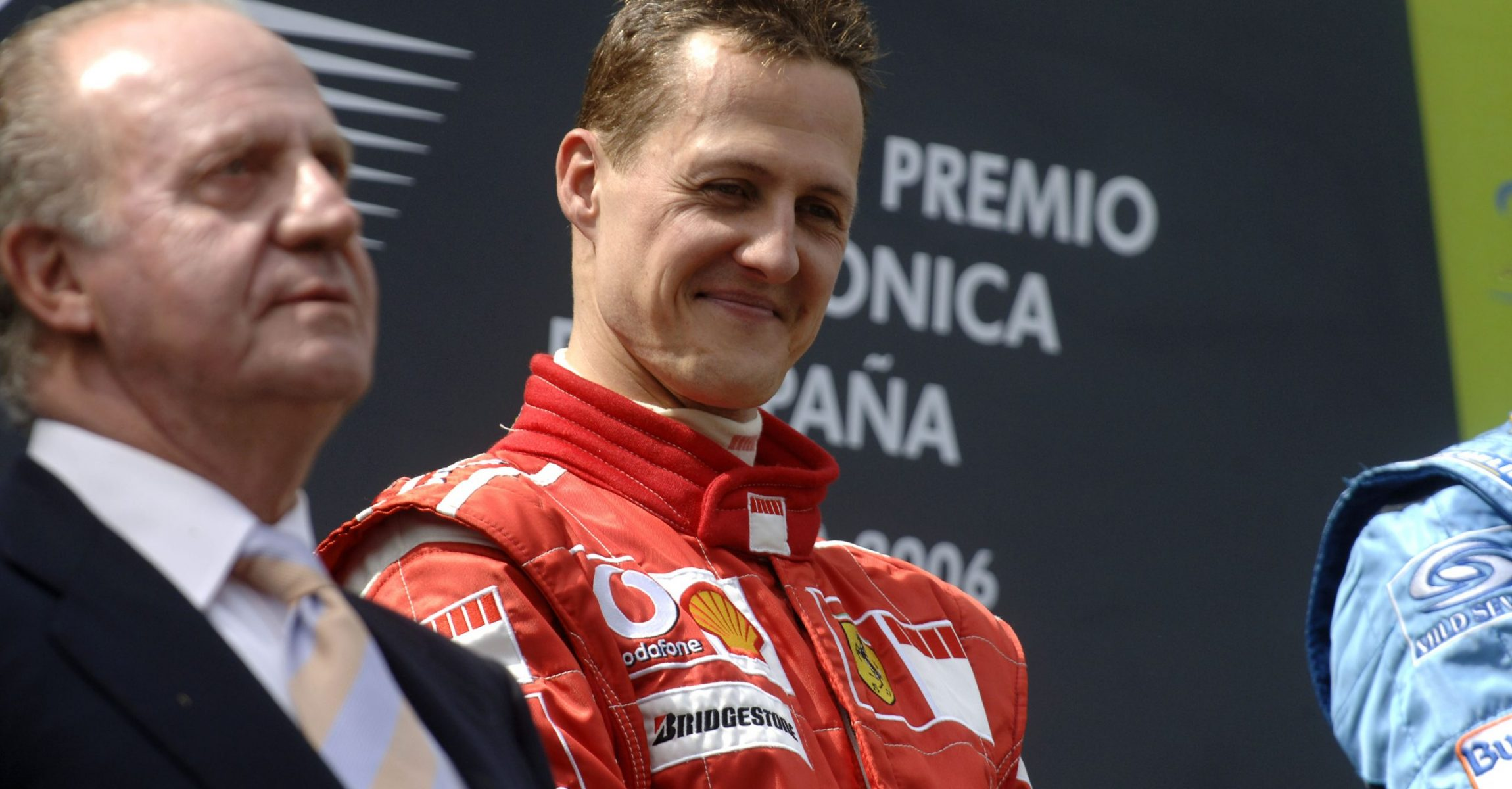 Michael Schumacher, Spanish Grand Prix 2006, Barcelona