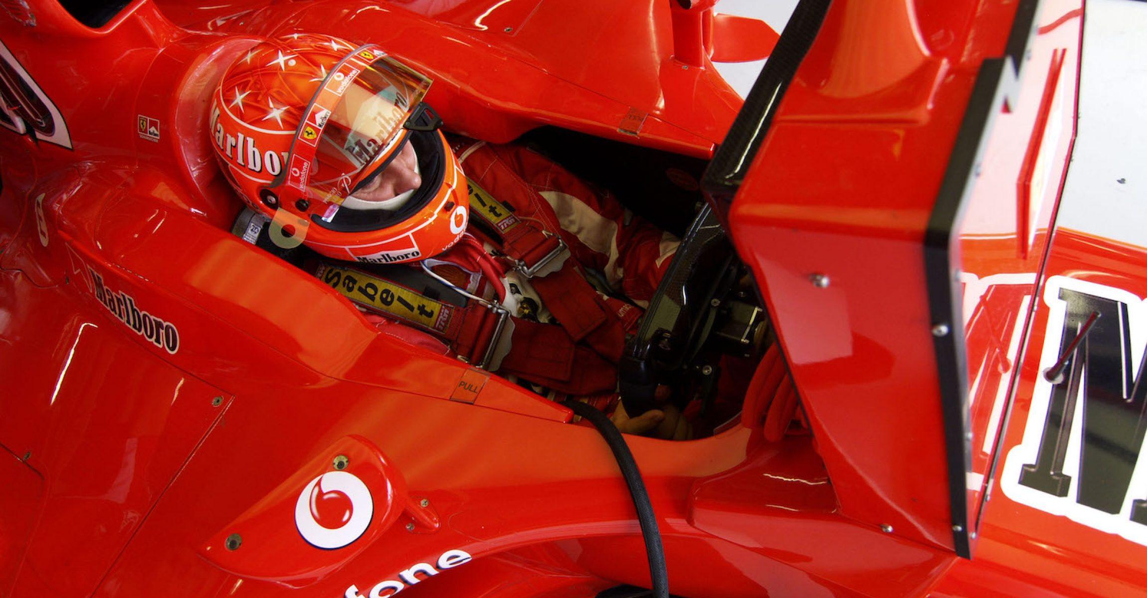 Fotó: Scuderia Ferrari,