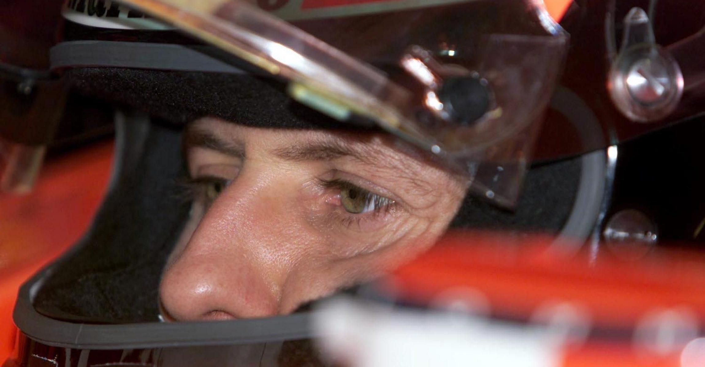 Michael Schumacher, Ferrari,