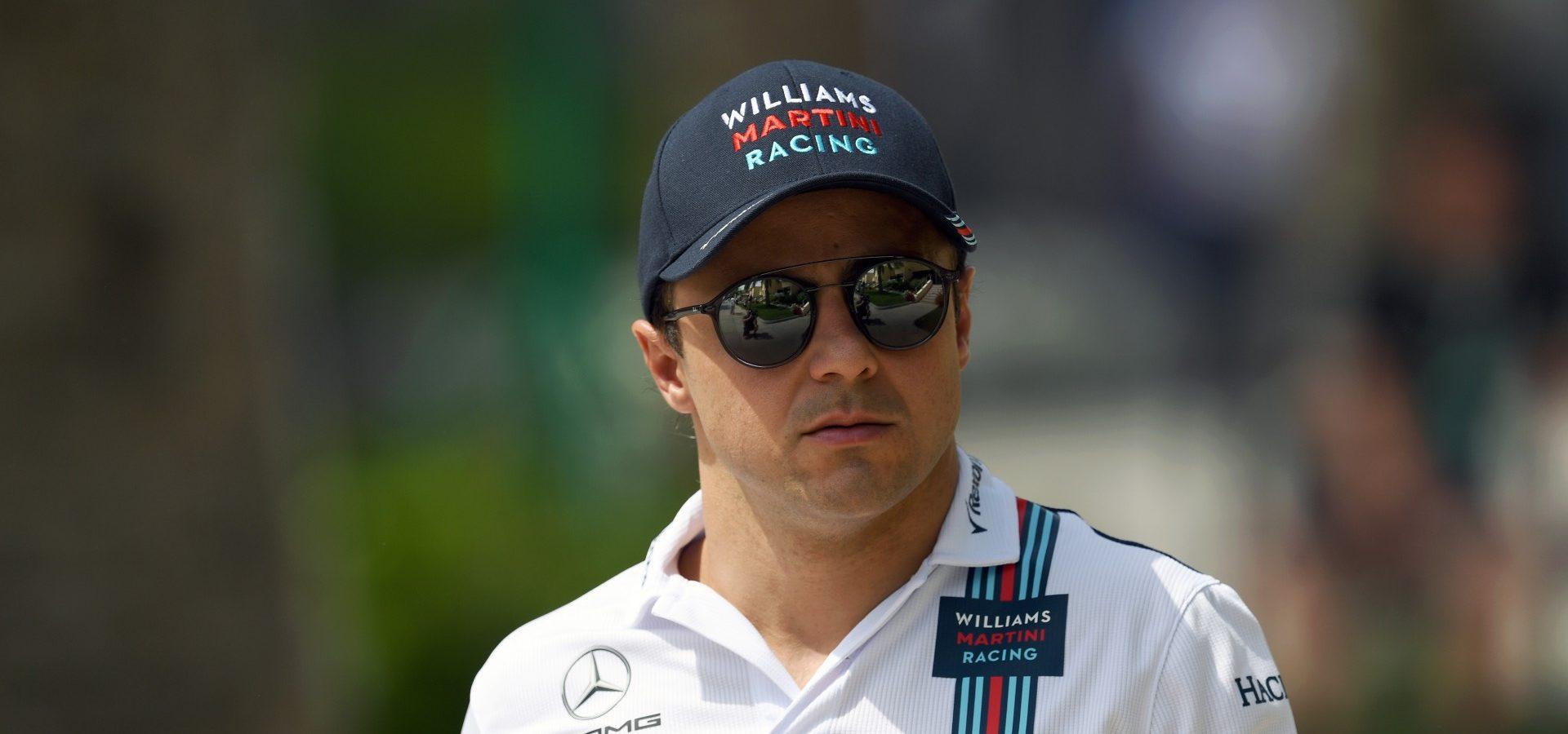 Bahrain Grand Prix Qualifying