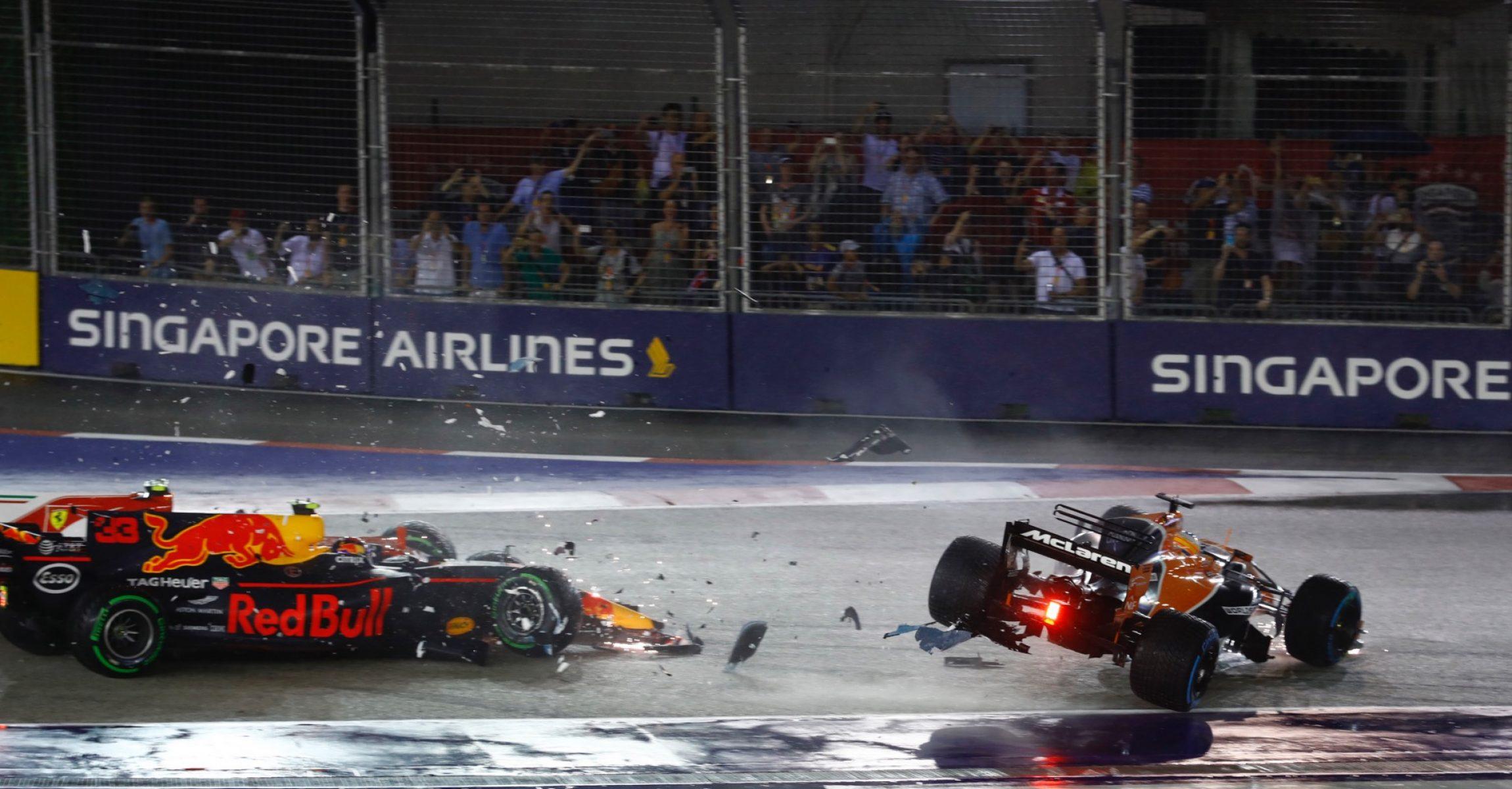 Fotó: Singapore GP