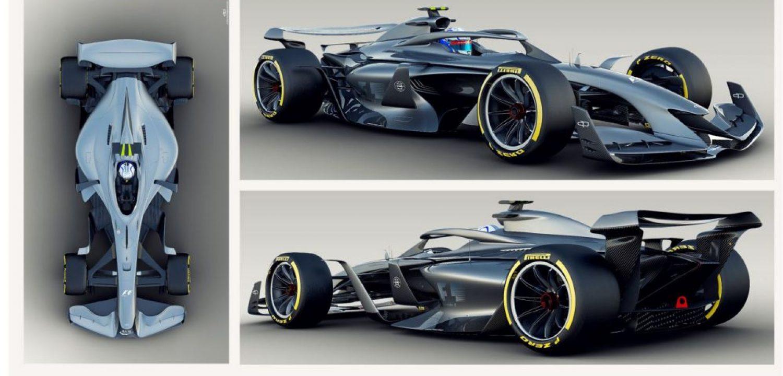Forrás: Formula1.com