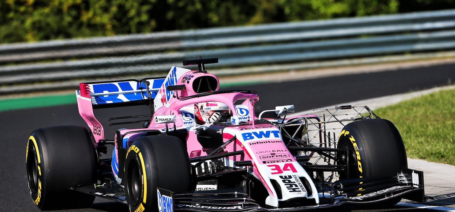 Fotó: Force India