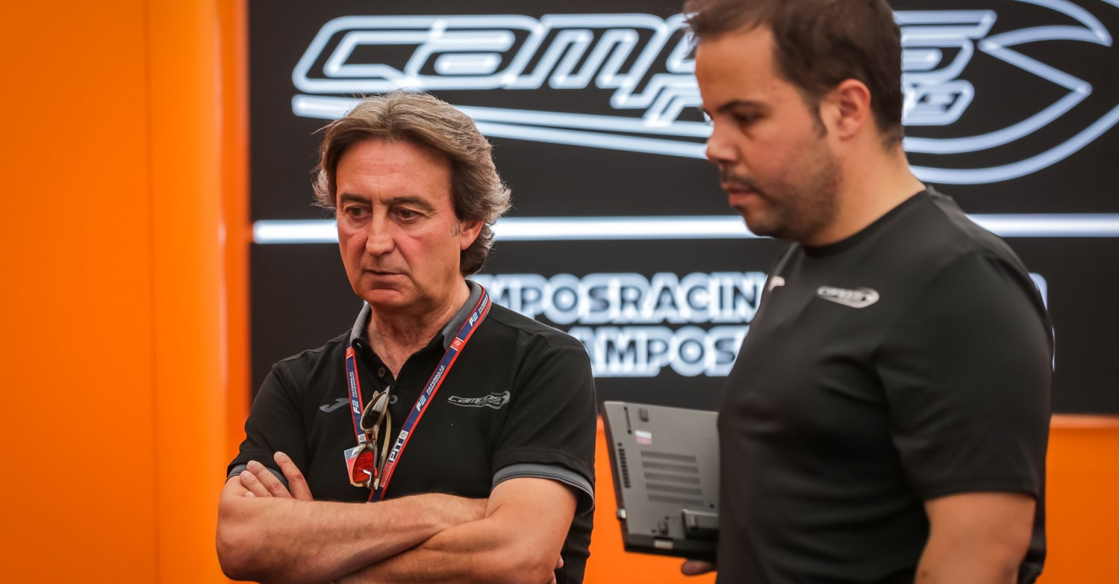 Adrián Campos Spielberg (AUT), JUN 27-30 2019 - Austrian Grand Prix at the Red Bull Ring. Campos Racing. © 2019 Sebastiaan Rozendaal / Dutch Photo Agency