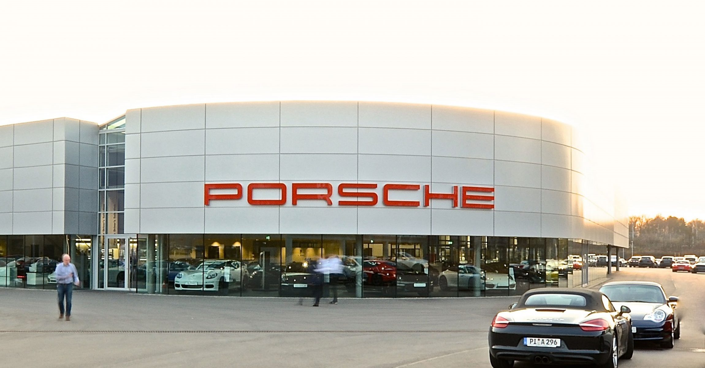 Fotó: Porsche